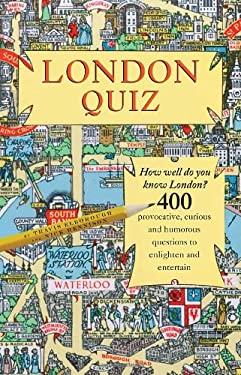 London Quiz 9781892145871
