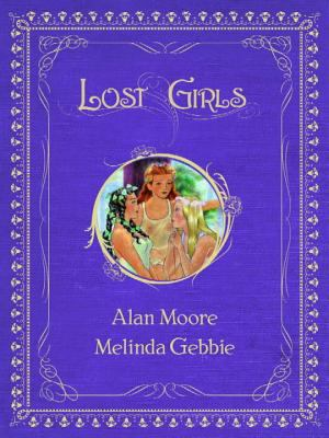 Lost Girls Collected 9781891830747