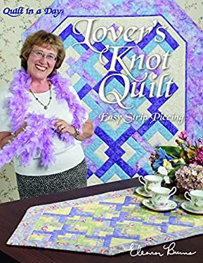 Lover's Knot Quilt 9781891776311