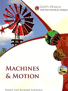 Machines & Motion 9781893345874