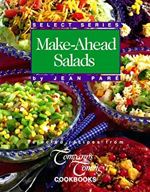 Make-Ahead Salads 9781896891224