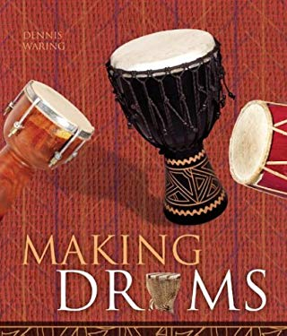 Making Drums 9781895569902