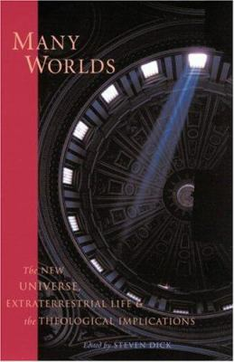 Many Worlds: New Universe Extraterrestrial Life