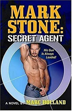 Mark Stone: Secret Agent 9781891855818