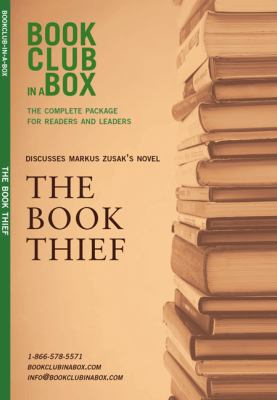 Markus Zusak's the Book Thief 9781897082584