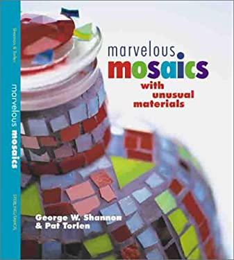 Marvelous Mosaics with Unusual Materials 9781895569643