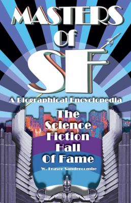 Masters of SF: The Science Fiction Hall of Fame 9781897350287