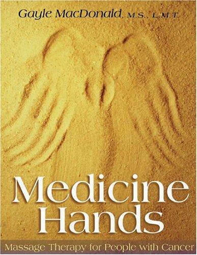 Medicine Hands 9781899171774