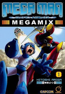 Mega Man Megamix, Volume 1 9781897376164