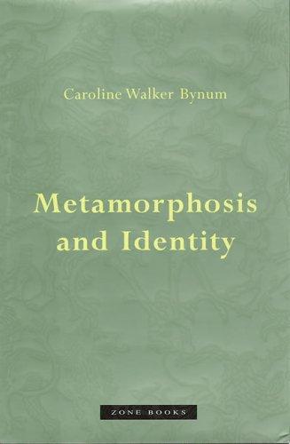 Metamorphosis and Identity 9781890951238