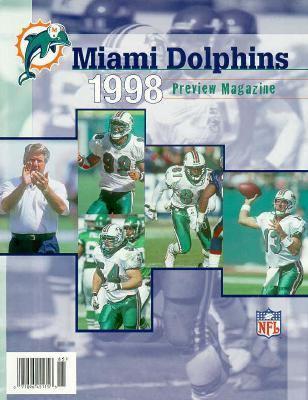 Miami Dolphins 9781891613135