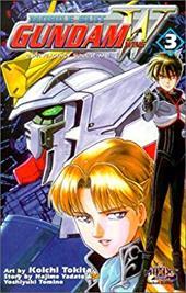 Mobile Suit Gundam Wing #03 7713363