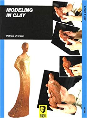 Modeling in Clay 9781894185004