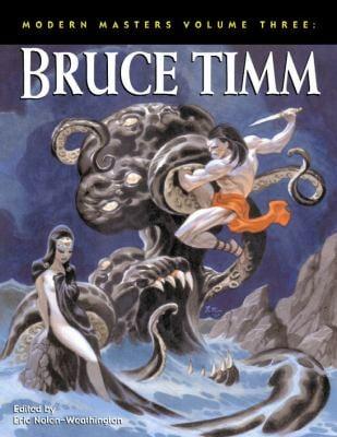 Modern Masters Volume 3: Bruce Timm 9781893905306