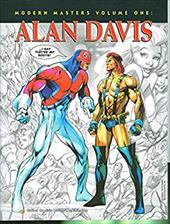 Modern Masters Volume One: Alan Davis 7720732