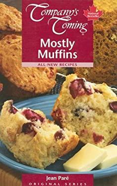 Mostly Muffins 9781897069035