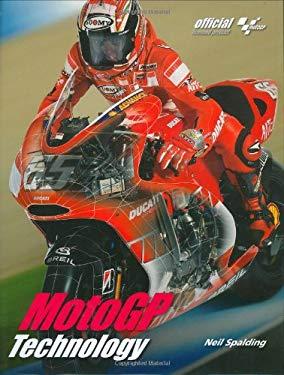 Motogp Technology 9781893618794