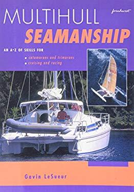 Multihull Seamanship 9781898660316
