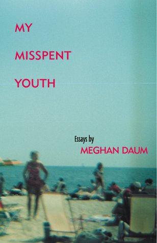 My Misspent Youth 9781890447267