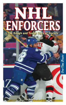 NHL Enforcers 9781897277102