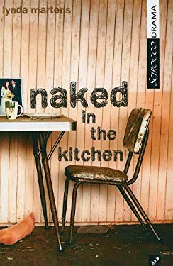 Naked in the Kitchen 9781897289563