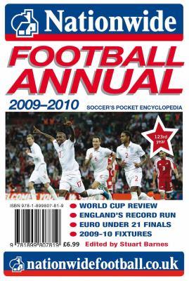 Nationwide Football Annual 9781899807819