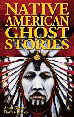 Native American Ghost Stories 9781894877756