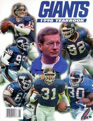 New York Giants 9781891613098