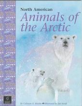North American Arctic Animals 7728417