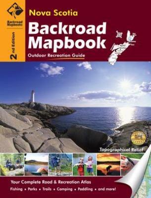 Nova Scotia 9781897225547