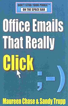 Office Emails That Really Click 9781890154189