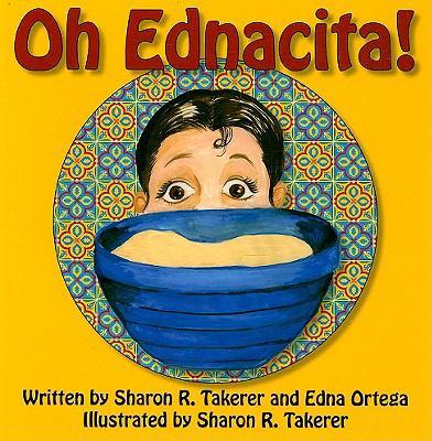 Oh Ednacita! 9781893757660