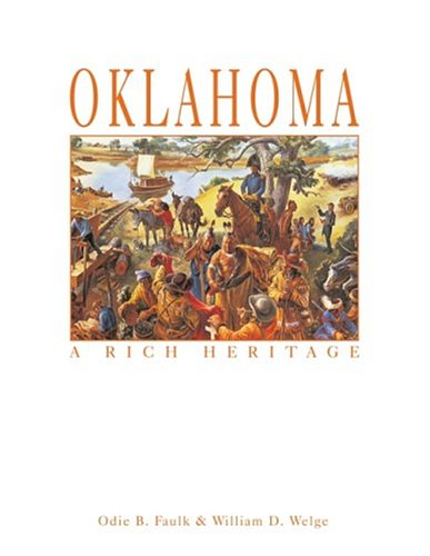 Oklahoma: A Rich Heritage