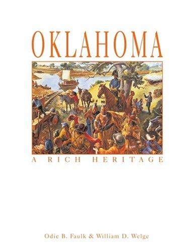 Oklahoma: A Rich Heritage