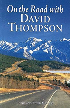 On the Road with David Thompson 9781894004503
