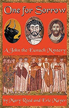 One for Sorrow: A John, the Lord Chamberlain Mystery 9781890208424