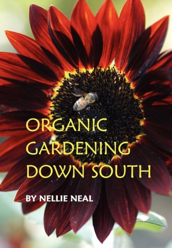 Organic Gardening Down South 9781893443105
