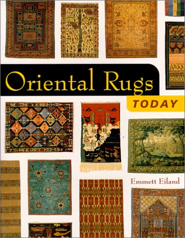 Oriental Rugs Today 9781893163034