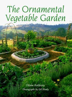 Ornamental Vegetable Garden 9781894020558