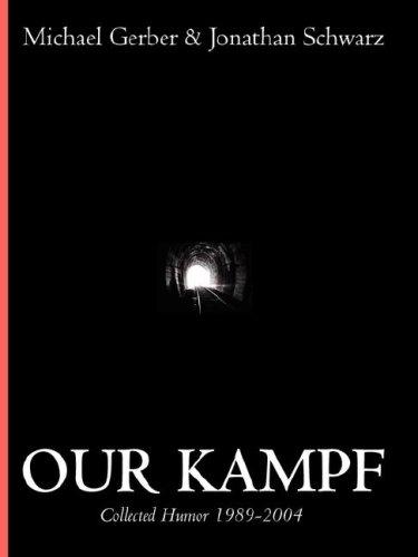 Our Kampf 9781890470043