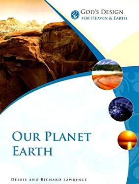 Our Planet Earth 9781893345805