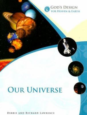 Our Universe 9781893345850