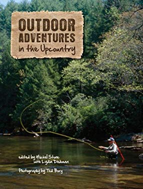 Outdoor Adventures in the Upcountry 9781891885754