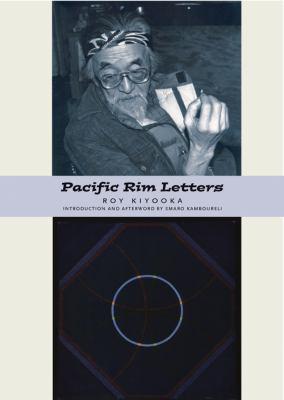 Pacific Rim Letters 9781896300702