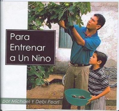 Para Entrenar A un Nino