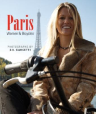 Paris Women & Bicycles 9781890449520