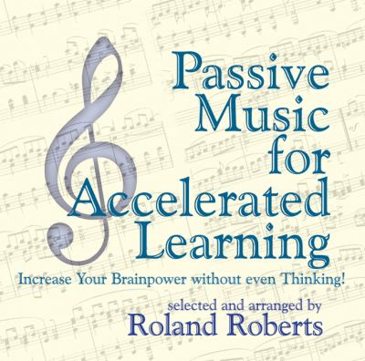 Passive Music for Accelerated Learning 9781899836635