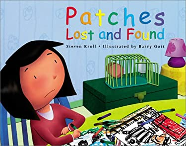 Patches: Lost and Found (CL) 9781890817534