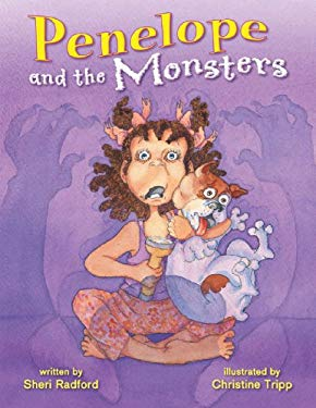 Penelope and the Monsters 9781897073490
