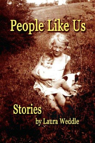 People Like Us: Stories 9781893239760